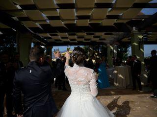 Le nozze di Andrea e Clotilde 2