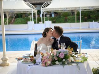 Le nozze di Andrea e Clotilde 3
