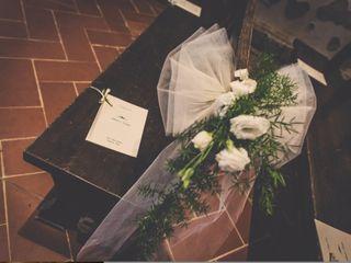 Le nozze di Alberto e Viviana 2