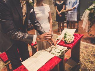Le nozze di Alberto e Viviana 3
