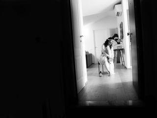 Le nozze di Francesca e Emilio 2