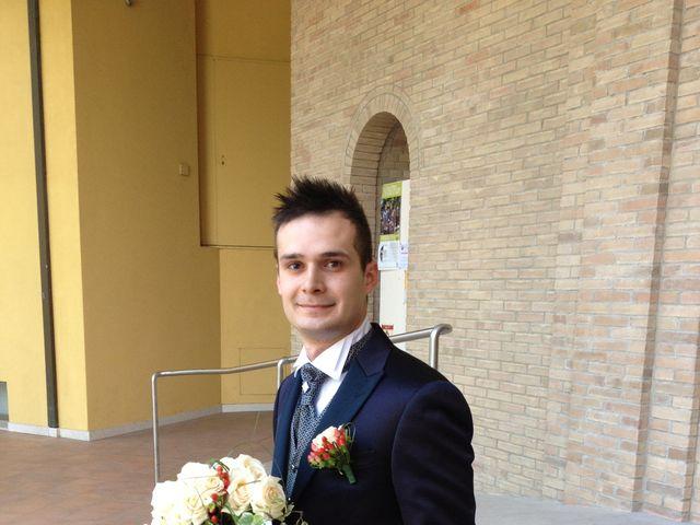 Il matrimonio di Andrea e Irene a Santarcangelo di Romagna, Rimini 1
