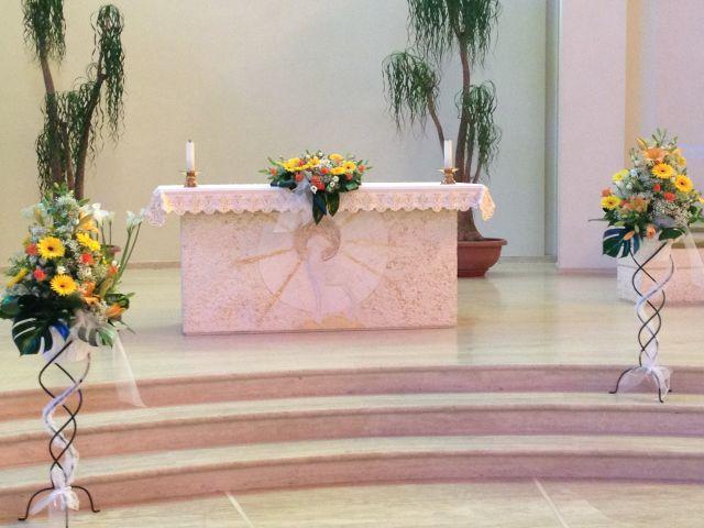 Il matrimonio di Andrea e Irene a Santarcangelo di Romagna, Rimini 6