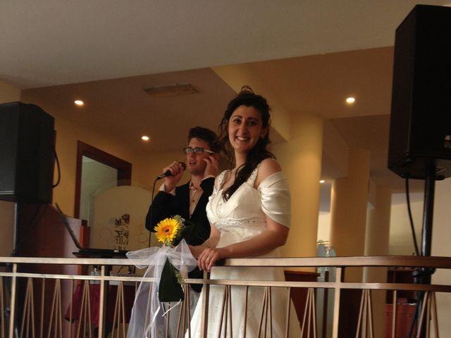 Il matrimonio di Andrea e Irene a Santarcangelo di Romagna, Rimini 9