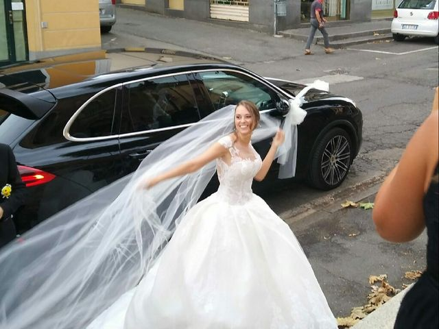 Il matrimonio di Nicola e Monica a Silvano d'Orba, Alessandria 1