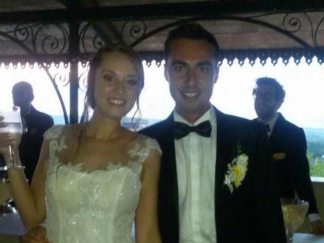 Il matrimonio di Nicola e Monica a Silvano d'Orba, Alessandria 5