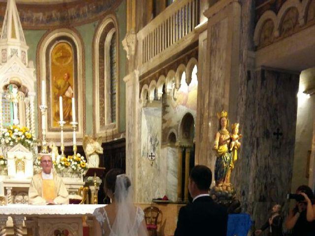 Il matrimonio di Nicola e Monica a Silvano d'Orba, Alessandria 6