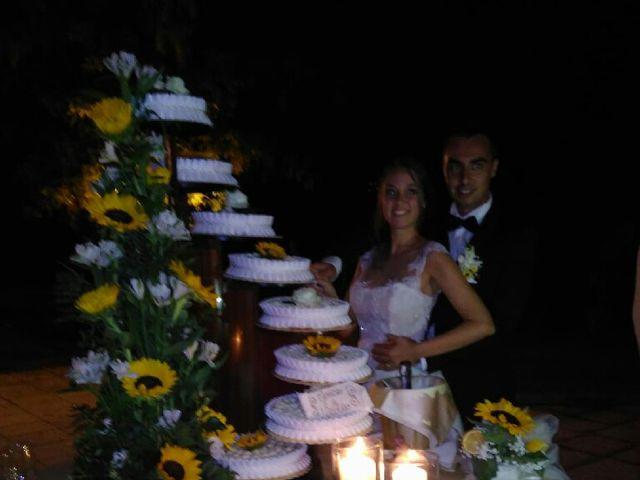 Il matrimonio di Nicola e Monica a Silvano d'Orba, Alessandria 7