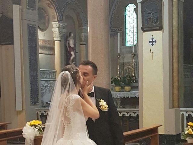 Il matrimonio di Nicola e Monica a Silvano d'Orba, Alessandria 8
