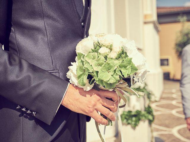 Il matrimonio di Alessandro e Barbara a Cazzago San Martino, Brescia 39