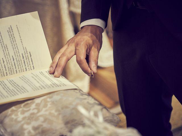 Il matrimonio di Alessandro e Barbara a Cazzago San Martino, Brescia 48