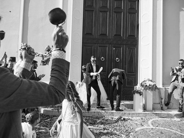 Il matrimonio di Alessandro e Barbara a Cazzago San Martino, Brescia 53