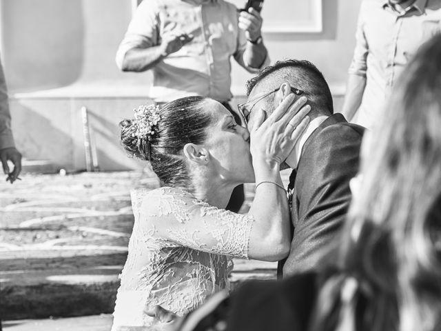 Il matrimonio di Alessandro e Barbara a Cazzago San Martino, Brescia 59