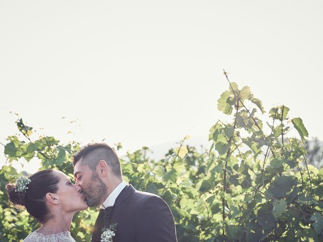 Il matrimonio di Alessandro e Barbara a Cazzago San Martino, Brescia 81