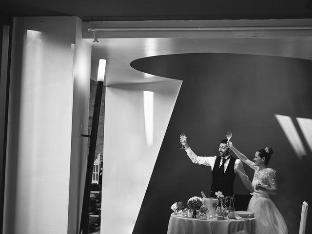 Il matrimonio di Alessandro e Barbara a Cazzago San Martino, Brescia 99