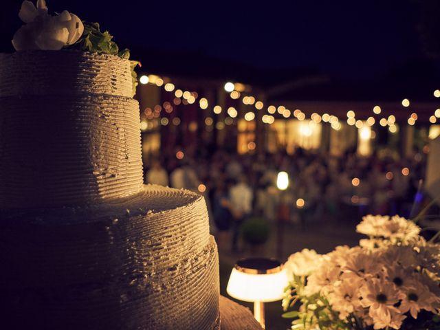 Il matrimonio di Alessandro e Barbara a Cazzago San Martino, Brescia 101