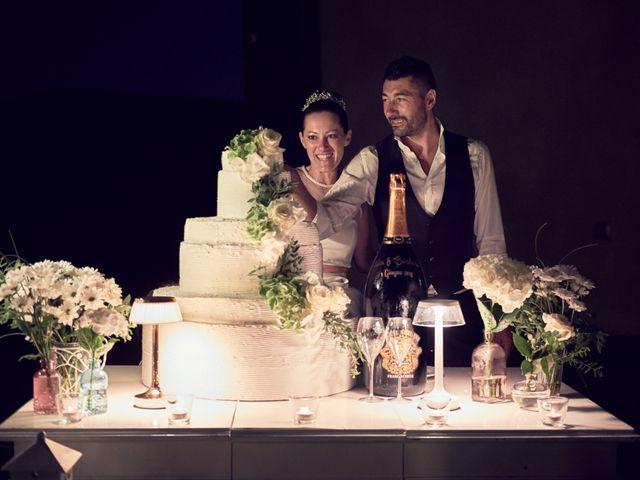 Il matrimonio di Alessandro e Barbara a Cazzago San Martino, Brescia 104