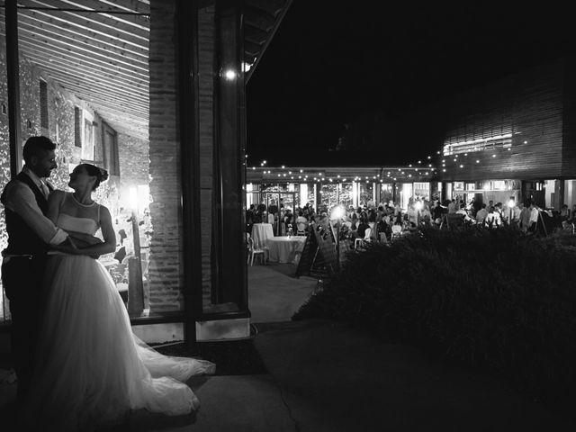Il matrimonio di Alessandro e Barbara a Cazzago San Martino, Brescia 108