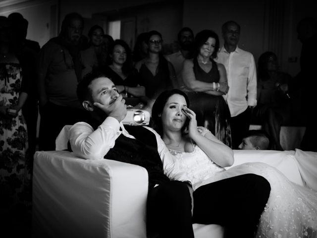 Il matrimonio di Davide e Isabella a Malnate, Varese 21