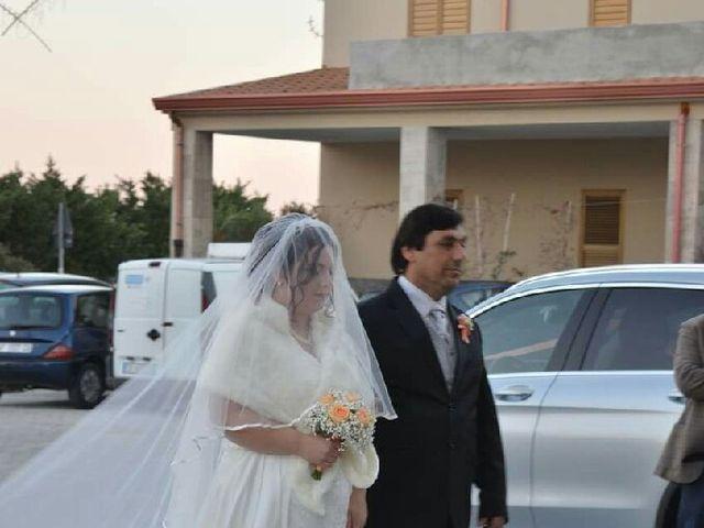 Il matrimonio di Vincenzo e Michela a Santa Caterina dello Ionio, Catanzaro 5