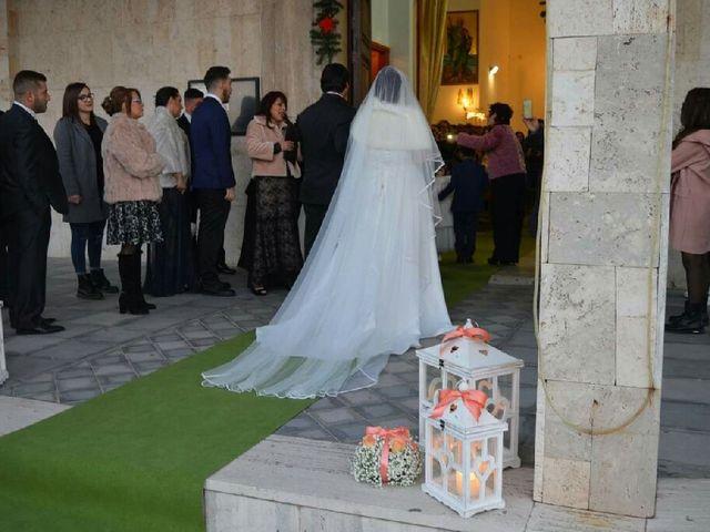 Il matrimonio di Vincenzo e Michela a Santa Caterina dello Ionio, Catanzaro 2