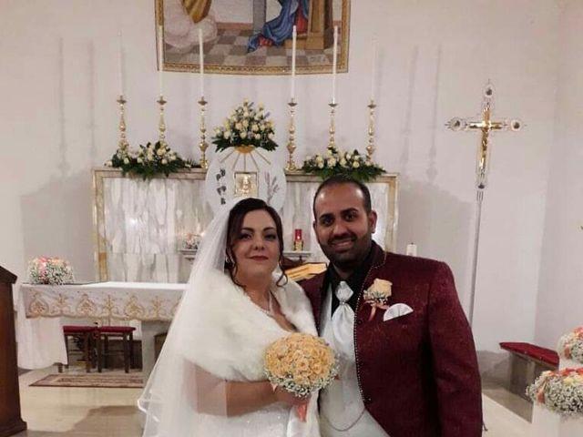 Il matrimonio di Vincenzo e Michela a Santa Caterina dello Ionio, Catanzaro 7