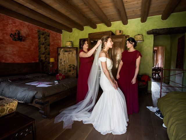 Il matrimonio di Daniel e Lisa a Merate, Lecco 7
