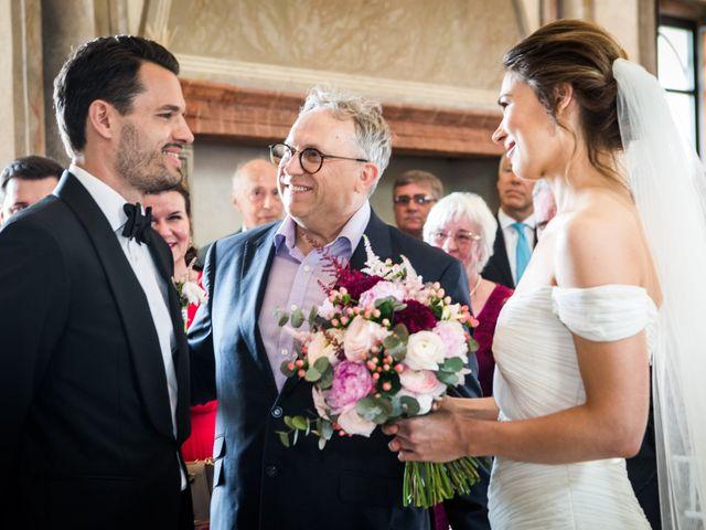 Il matrimonio di Daniel e Lisa a Merate, Lecco 17