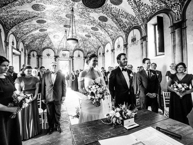 Il matrimonio di Daniel e Lisa a Merate, Lecco 19