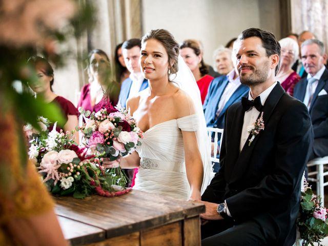 Il matrimonio di Daniel e Lisa a Merate, Lecco 18