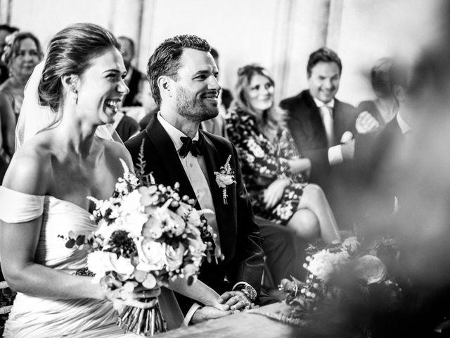 Il matrimonio di Daniel e Lisa a Merate, Lecco 22