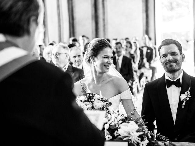 Il matrimonio di Daniel e Lisa a Merate, Lecco 20