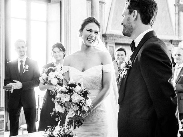 Il matrimonio di Daniel e Lisa a Merate, Lecco 21