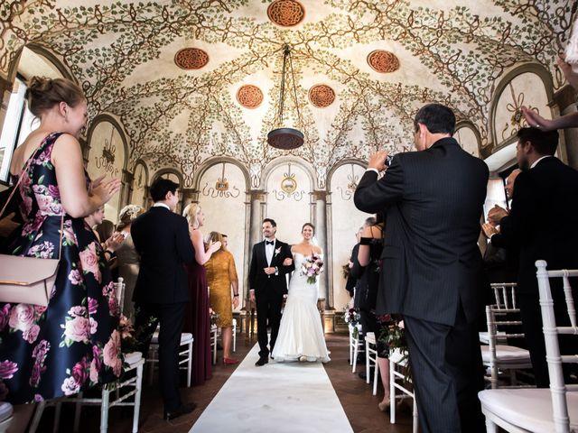 Il matrimonio di Daniel e Lisa a Merate, Lecco 25