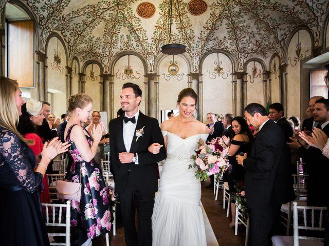 Il matrimonio di Daniel e Lisa a Merate, Lecco 26