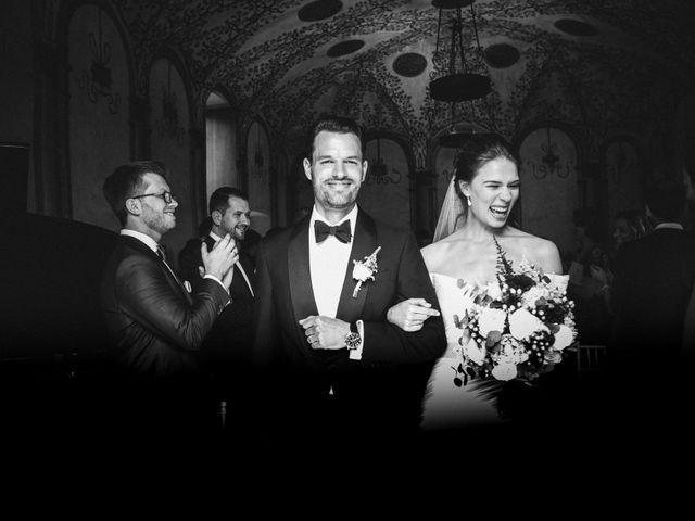 Il matrimonio di Daniel e Lisa a Merate, Lecco 27