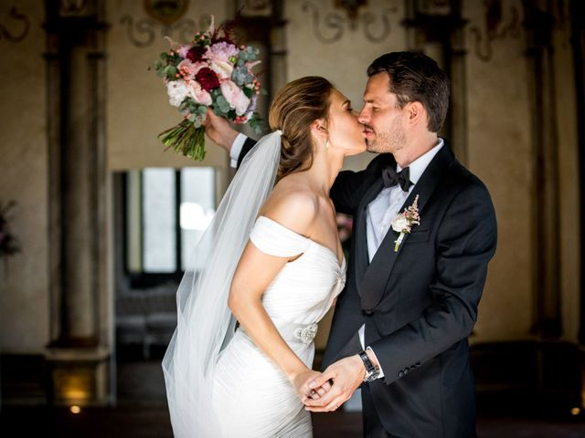 Il matrimonio di Daniel e Lisa a Merate, Lecco 29
