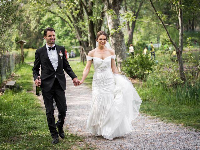 Il matrimonio di Daniel e Lisa a Merate, Lecco 36