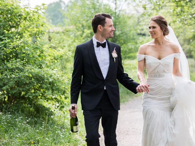 Il matrimonio di Daniel e Lisa a Merate, Lecco 38