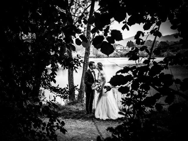 Il matrimonio di Daniel e Lisa a Merate, Lecco 40