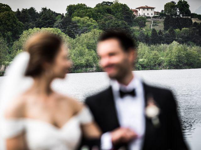 Il matrimonio di Daniel e Lisa a Merate, Lecco 37