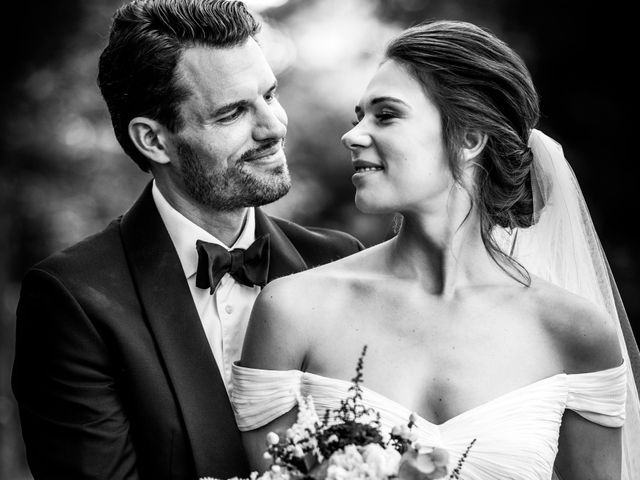 Il matrimonio di Daniel e Lisa a Merate, Lecco 41