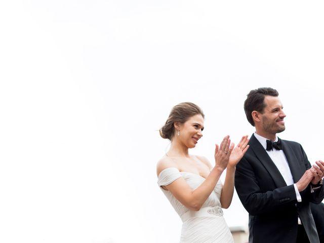 Il matrimonio di Daniel e Lisa a Merate, Lecco 31