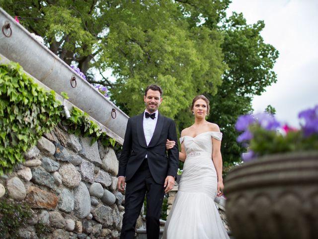 Il matrimonio di Daniel e Lisa a Merate, Lecco 48