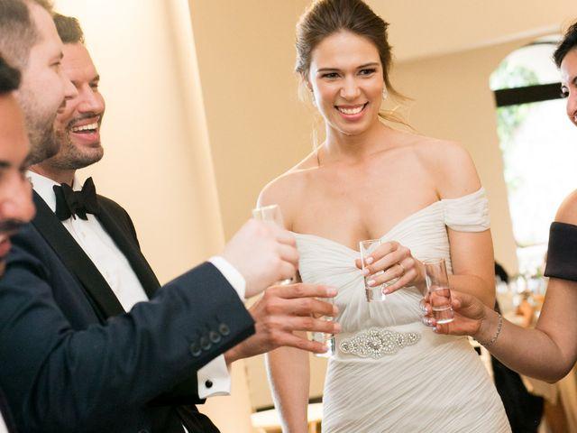 Il matrimonio di Daniel e Lisa a Merate, Lecco 33