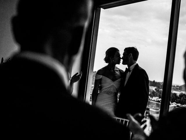 Il matrimonio di Daniel e Lisa a Merate, Lecco 49