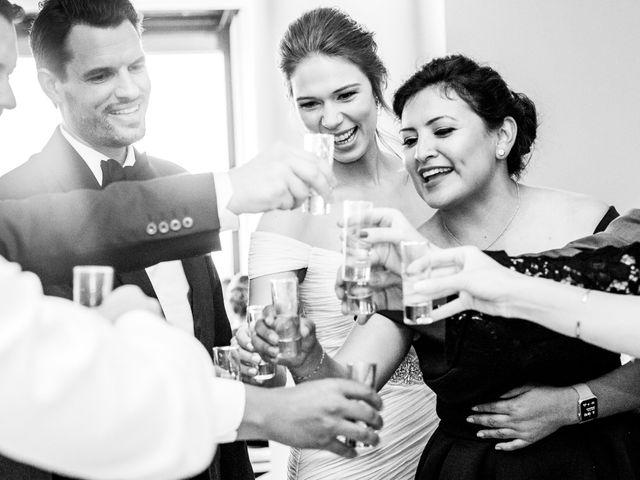 Il matrimonio di Daniel e Lisa a Merate, Lecco 52