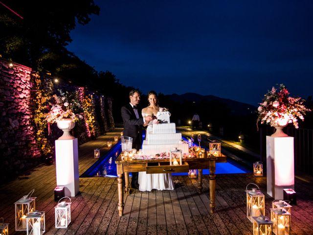 Il matrimonio di Daniel e Lisa a Merate, Lecco 55