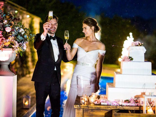 Il matrimonio di Daniel e Lisa a Merate, Lecco 56