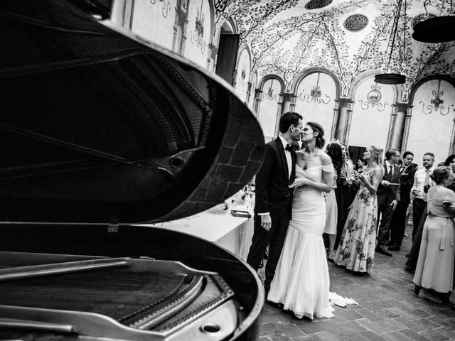 Il matrimonio di Daniel e Lisa a Merate, Lecco 42